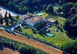 Hôtel Spolète - San Pietro Sopra Le Acque Resort & Spa-1