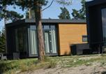 Villages vacances Gol - Odin Camping As-3