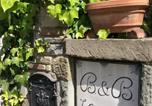 Location vacances Castiglion Fiorentino - La Casa del Frate Rooms-3