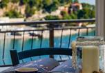 Location vacances Portovenere - Gioia Con Vista-4