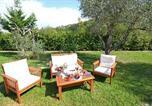 Location vacances Montecorice - Villa in Castellabate, Cilento Coast-4