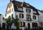 Hôtel Muggensturm - Boutique Hotel Societe-1