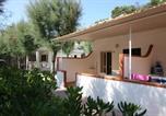 Villages vacances Manfredonia - Centro Turistico Ialillo-3