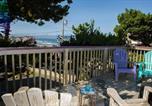 Location vacances Lincoln City - Sea Daze Cottage 1534-1