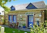 Location vacances Criquetot-l'Esneval - Holiday Home La Poterie Cap d'Antifer - Nmd01078-F-1