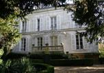 Hôtel Montfort-l'Amaury - Chambres d'hôtes Le Buis-2