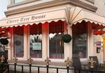 Location vacances Blackpool - Cherry Tree House-1