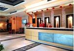 Hôtel Shanghai - 24k International Hotel - People Square Branch-1