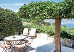 Location vacances Théoule-sur-Mer - Holiday Home Vll.Mansart Route Mimosas-3