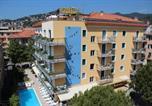 Hôtel Savone - Hotel Garden