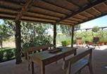 Location vacances Pienza - Pienza Villa Sleeps 7 Pool Wifi-3