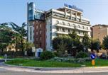 Hôtel Spolète - Hotel Michelangelo Palace-1