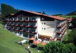 Hôtel Oberstaufen - Hotel Interest of Bavaria-2