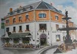 Hôtel Tellin - Hotel De l'Abbaye-2