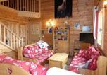 Location vacances Jausiers - Chalet Le Villard-1