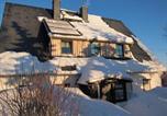 Location vacances Teplice - Ferienhaus Zinnwald-1