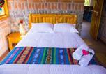 Location vacances Otavalo - Watzara Wasi-4