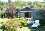 Location vacances Blaye - House Gite 2 personnes Gite Du Rigalet.-2