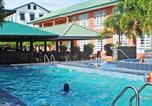 Hôtel Suriname - Joah Inn Appartementen-2