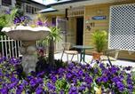Location vacances Spring Hill - Kookaburra Inn-1