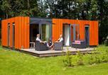 Camping Groningue - Camping & Jachthaven De Veenhoop-3