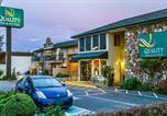Hôtel Santa Clara - Quality Inn & Suites Santa Clara