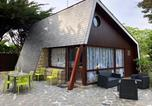 Location vacances Saint-Pierre-Quiberon - Maisonnette atypique de charme des annees 1960-1