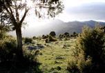 Location vacances Manzanares el Real - Villa Carmen del Rosal-3