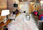 Location vacances Nashville - Luxury Loft Downtown-3