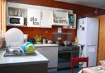 Hôtel Communauté Valencienne - X Hostel Alicante-4