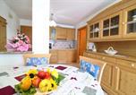 Location vacances Nave San Rocco - Paradise Apartments-1
