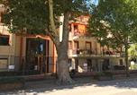 Location vacances Siófok - Palazzo Deluxe-1