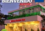 Hôtel Guatemala - Hilton Garden Inn Guatemala City-3
