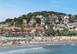 Location vacances Testico - Locazione Turistica Oasi Colorata - Sne225-1