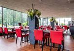 Hôtel Zaanstad - Bastion Hotel Zaandam-4