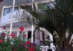 Location vacances  Côtes-d'Armor - Appartement terrasse esprit loft vue sur mer-1