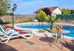 Location vacances Hostalric - Holiday Home Divine-1