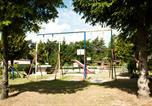 Camping Lelystad - Recreatiepark Boslust-2