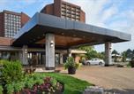Hôtel Mississauga - Hilton Mississauga/Meadowvale-2