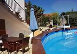 Location vacances Vodnjan - Morosini apartment-3