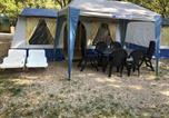 Village vacances Istria - Easyatent Bungalow Tent Vestar-2