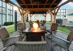 Hôtel Little Rock, Arkansas - Wyndham Riverfront Hotel-4