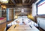 Hôtel La Thuile - Bed & Breakfast Le Thovex-1