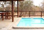 Location vacances Hoedspruit - Raptors Lodge-3