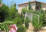 Location vacances Albitreccia - Holiday home Chemin du Fort-4