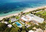Hôtel Formentera - Gecko Hotel & Beach Club-2