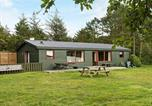 Location vacances Odder - Four-Bedroom Holiday home in Skanderborg-2