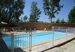 Location vacances Salavas - Le Magnolia-1