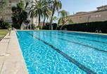 Location vacances Calella - Apartment Edificio Blanqueries.2-1