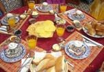 Location vacances Taroudant - Riad les jardins Mabrouk-2